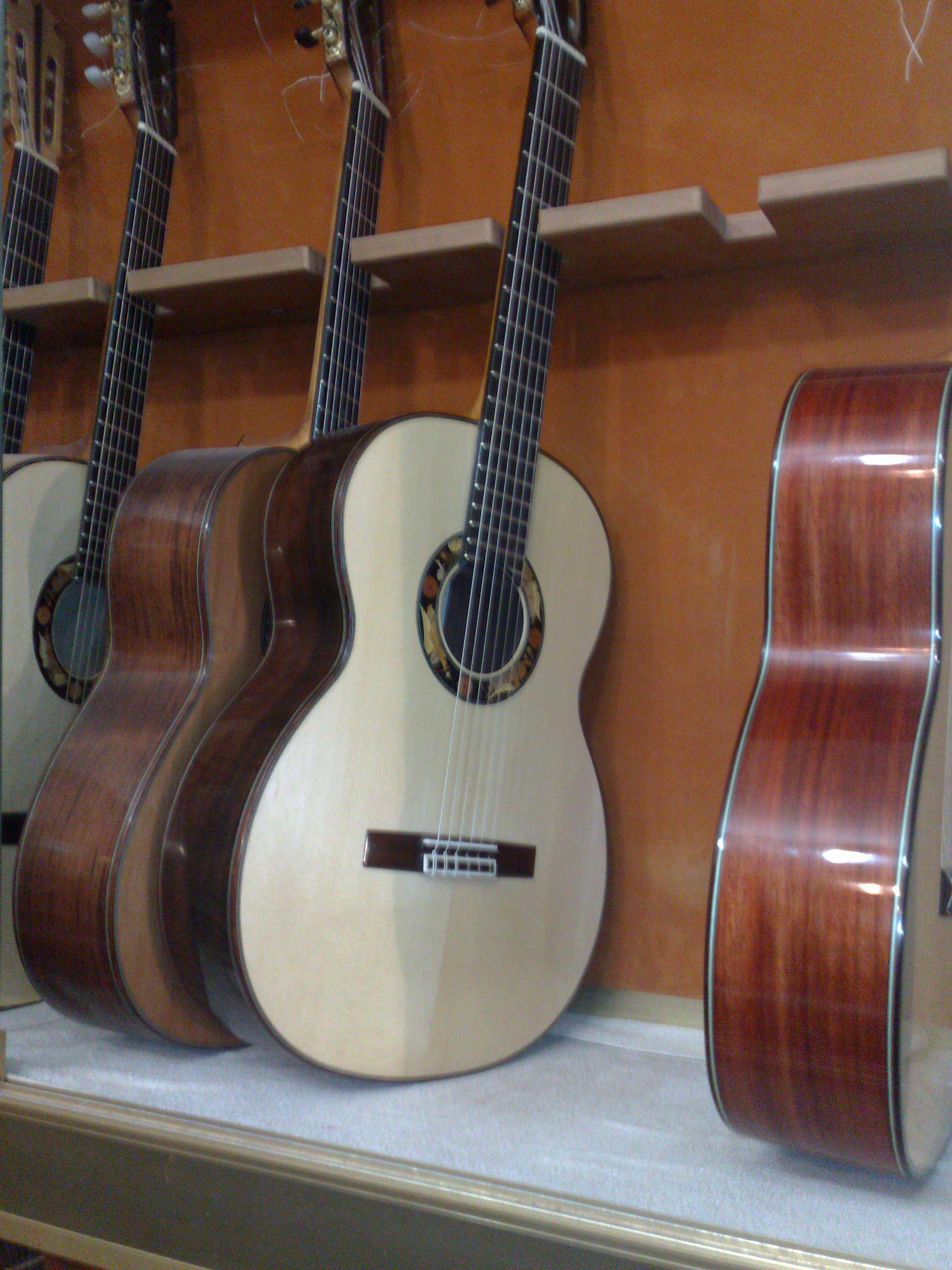 coleccion guitarra