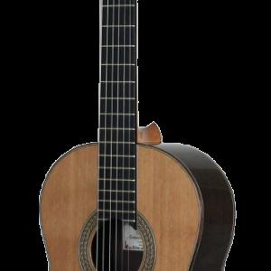 guitarra cedro