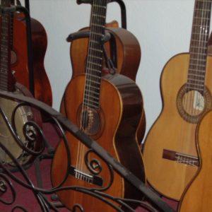 Instrumentos Taller