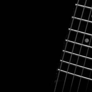 Diapason guitarra