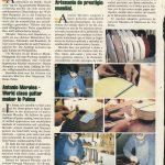 baleares magazine