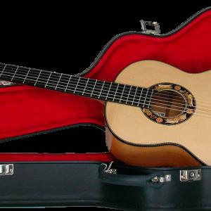solo guitarra tumbada
