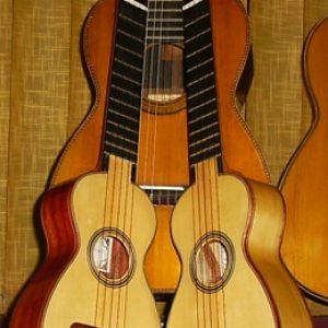 dos guitarros