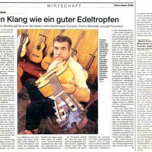 Mallorca Magazin 2005