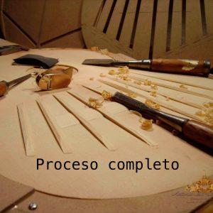 Proceso completo