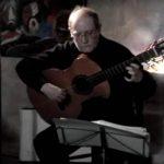 Guitarrista Josep Sbert – El plany nocturn de les ones