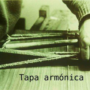 Tapa armonica
