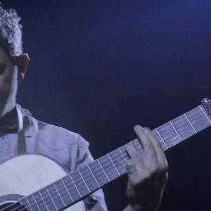 Alejandro Sanz La Maestro