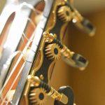 Guitarra flamenca «Maestro» de palosanto