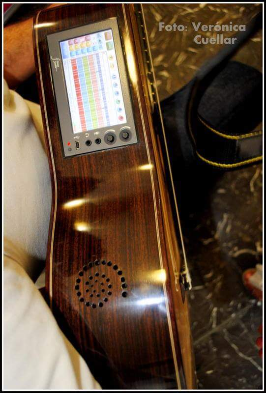 guitar recording device