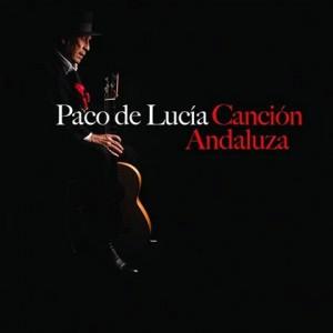 guitarra de Paco de lucia