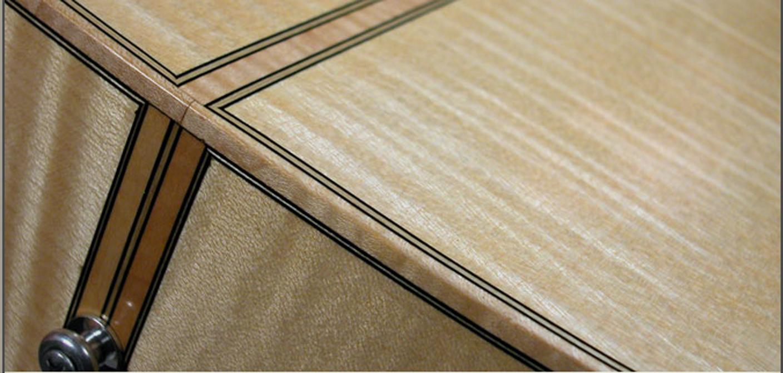 guitarra de arce
