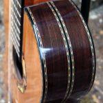 guitarra decoración