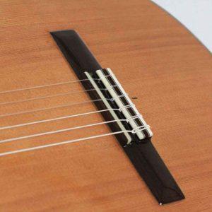 guitarra lado puente