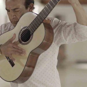 Guitarra Tango