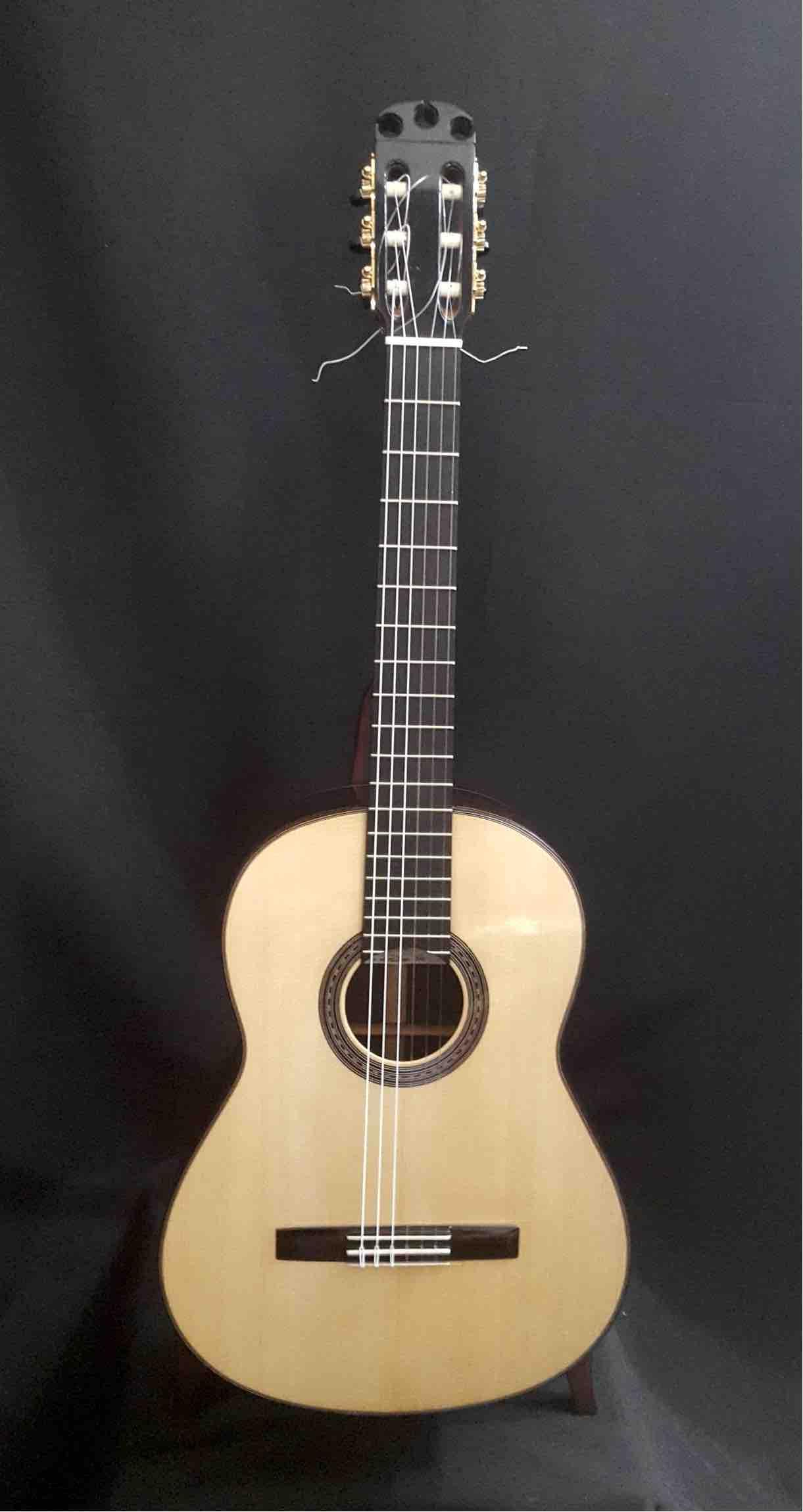 guitarradeluthier