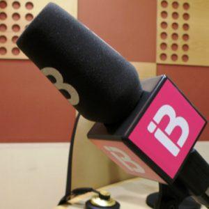 ib3 radio