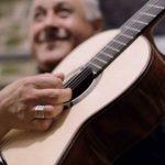 Julio Cobelli guitarra maestro