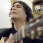 Luis Salinas guitarra
