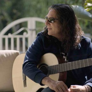 Tomatito La guitarra vuela